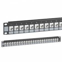 Patch panel Linkeo a equipar
