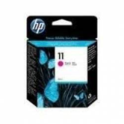 Cartucho HP C4837A 11M 28ml Magenta Orig L06